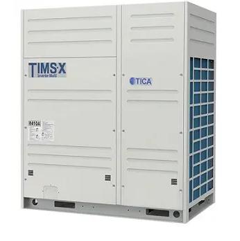 Індивідуальні зовнішні TIMS-AXA